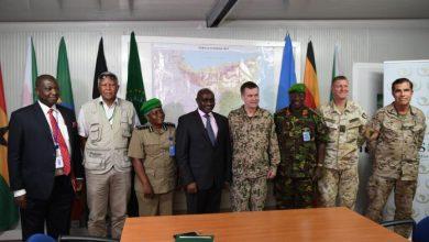 Photo of EU Military Chief Lauds AU Peace Efforts In Somalia