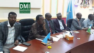 Photo of Puntland Parliament Elects Committee For Speaker's Election