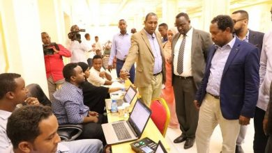 Photo of Mogadishu Mayor Curbs Ghost Employees In The System