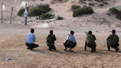 Photo of Somali Military Court Executes Two Al-Shabaab Militants