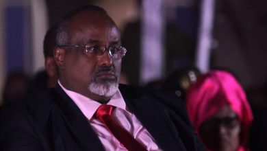 Photo of Hirshabelle State President Makes Cabinet Reshuffle After Political Standoff