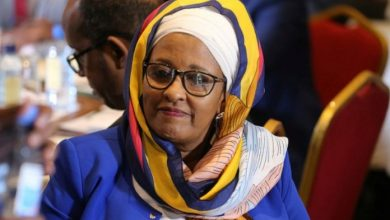 Photo of Somalia's Election Commission Deputy Chairman Sacked