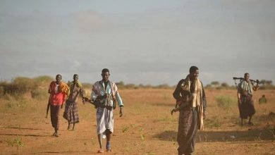 Photo of A Fierce Tribal Clashes Erupts In Middle Shabelle Region