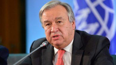 Photo of UN Chief Condemns Mortar Attack On Its Compound In Somalia