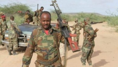 Photo of Somali, AU Troops Carry Out A Joint Operation In Central Somalia