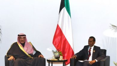 Photo of Somalia's Foreign Minister Holds Talks With His Kuwait Counterpart