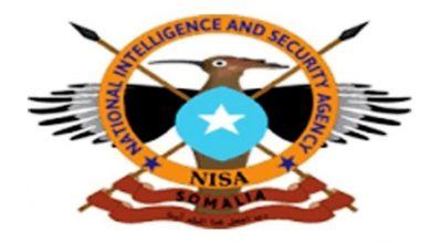Photo of NISA Says Seized Militants During Covert Operation On Al-Shabab Base