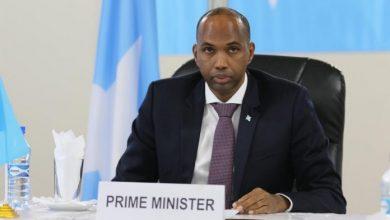 Photo of Somali PM Meets EU Ambassadors In Mogadishu
