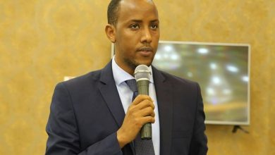 Photo of Somalia Denies Ordering Kenyans Out Of Country