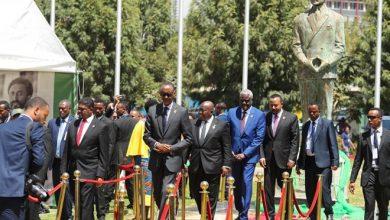 Photo of Somalia lobbies AU Summit for US$4.6 billion international debt cancellation