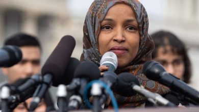 Photo of Ilhan Omar's tweets were appalling. What happened next was inspiring.