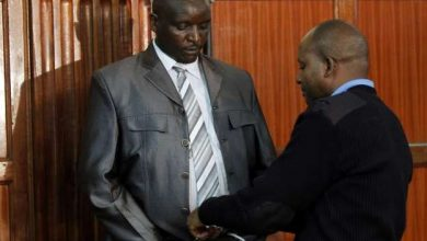 Photo of Kenyan court sentences police officer to death for killing detainee
