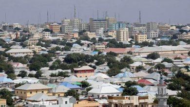 Photo of 420 Somali children resume education after AU renovates terror-hit school