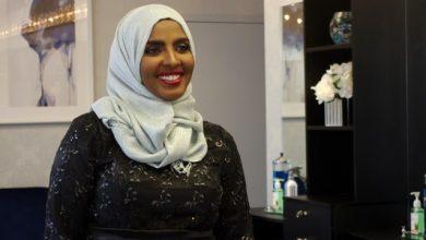 Photo of Massachusetts Gets Its First Hair Salon Designed For Muslim Women