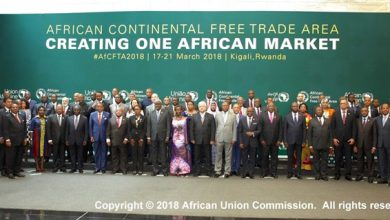 Photo of Ethiopia is the latest country to approve the Continental Free Trade Area agreement