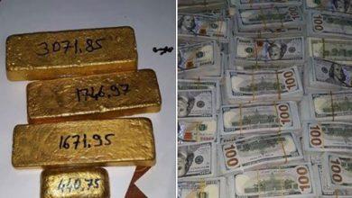 Photo of Somali authorities in Ethiopia seize $1.5M, 7 kg gold at border with Somalia