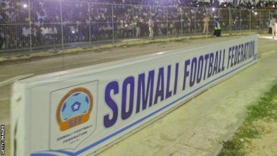 Photo of U20 game in Somalia to be first international for 30 years