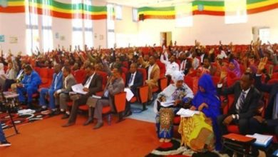 Photo of Ethiopia: Somali regional state council lifted immunity of 12 members