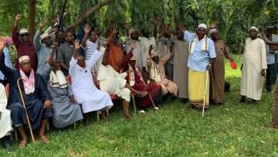 Photo of Garissa elders endorse re-election of Jubaland President Madobe