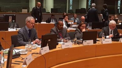 Photo of Somalia Attends An International Summit In Brussels