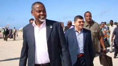 Photo of Somali Ambassador To Kenya Return Amid Diplomatic Row