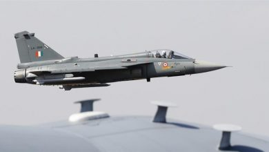Photo of Pakistan shoots down two Indian fighter jets: Foreign ministry