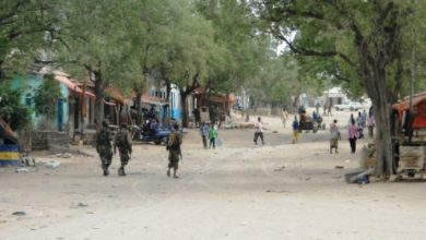 Photo of Somali, AU Troops Launch Operation In Bardere Following Explosion
