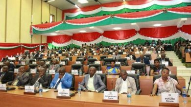 Photo of Burundi Says Threat To Withdraw Its AU Troops From Somalia Will Endanger Those Left