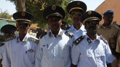 Photo of Somali Air Force Marks 59th Anniversary