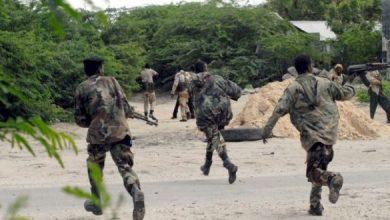Photo of Al-Shabaab Raids AU Military Base In Southern Somalia; Casualties Reported