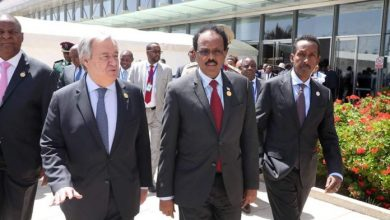 Photo of UN Calls For Greater Support To African Union Mission In Somalia