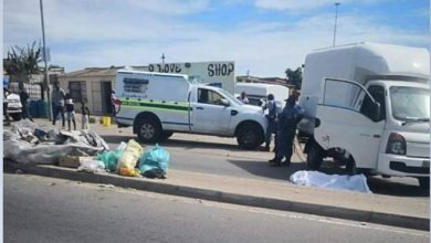 Photo of Armed Thugs Kill Somali National In South Africa