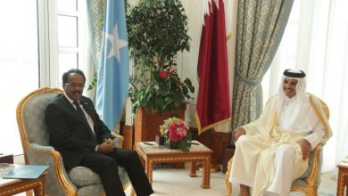 Photo of Qatar's Amir Directs To Support Somalia Budget With Millions Of US Dollars