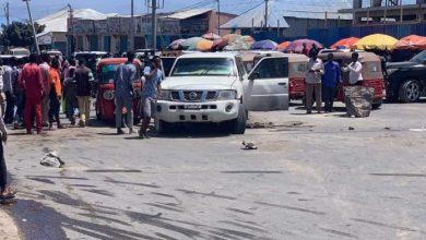 Photo of Car Bomb Kills One, Injures Two In Mogadishu