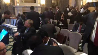 Photo of Somali Oil Summit Opens In London