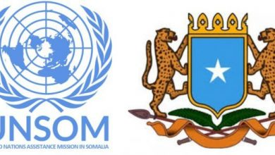 Photo of UN Set To Launch 30 Mln USD Peace Building Fund For Somalia