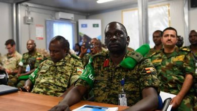 Photo of AMISOM Commanders Reach A Consensus On Military Operations