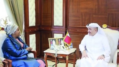Photo of Qatar And Somalia Review Bilateral Relations