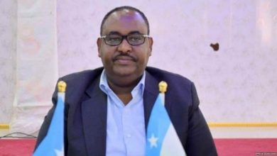 Photo of Puntland President Unveils New Cabinet