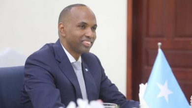 Photo of Somali PM Holds Meeting With Mogadishu Traders