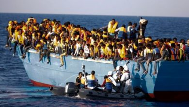 Photo of Death Toll At 52 After Migrant Boats Sink Off Djibouti