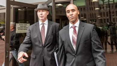 Photo of US-Somali cop who shot dead an Australian woman faces another charge