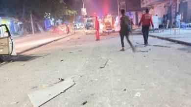 Photo of Battle over in Somali capital, three militants killed – police