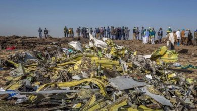 Photo of Automated control system caused Ethiopia crash, flight data suggests