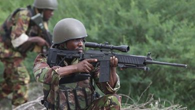 Photo of Somali Leaders Jittery Over KDF's Military Base Pullout