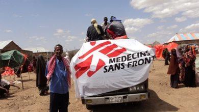 Photo of Somalia: Addressing health needs of women and children in Baidoa