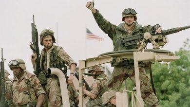 Photo of Today in History: Last US troops depart Somalia