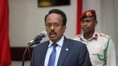 Photo of President Farmajo: Enemies planing to destabilize Somalia