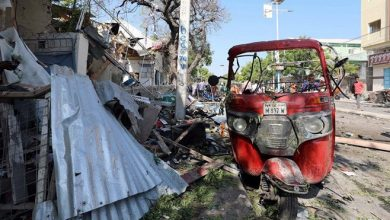 Photo of Somali capital suffers seventh Al-Shabaab attack – in a week