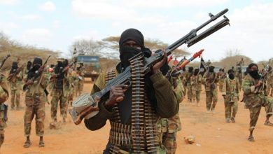 Photo of Al-Shabaab attacks SNA and AMISOM in Bula-marer